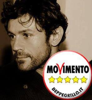 PhD Marco Tedesco @ M5S